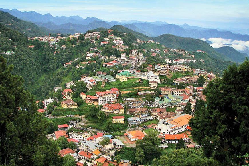 Mussoorie-tour-package-4